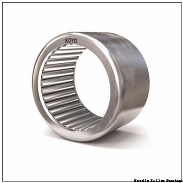 Toyana K32x37x17 needle roller bearings