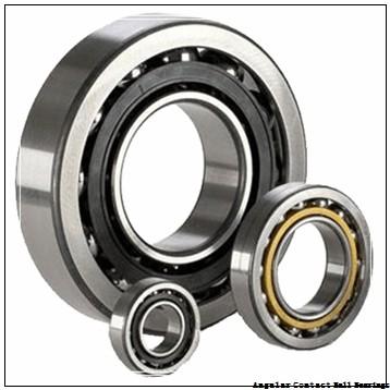 SNR TGB35105 angular contact ball bearings