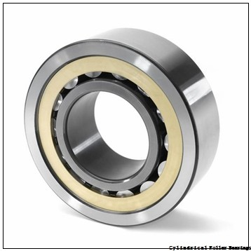 70 mm x 150 mm x 51 mm  FBJ NJ2314 cylindrical roller bearings
