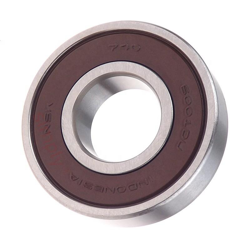 6000 2RS 6000zz 6001 6002 6003 6004 6005 6006 6007 6008 6009 6010 6011 Bearings and 10*26*8mm Ball Bearings for Motor