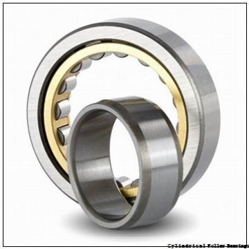 75 mm x 160 mm x 37 mm  FBJ NJ315 cylindrical roller bearings