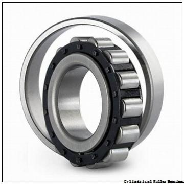 130 mm x 230 mm x 64 mm  SKF NUP2226ECP cylindrical roller bearings