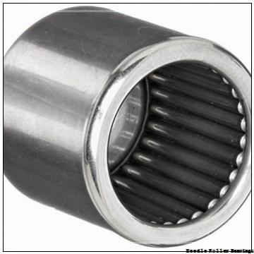 ISO K40x45x17 needle roller bearings