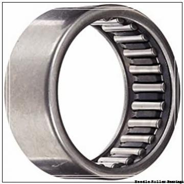ISO K05x08x08 needle roller bearings