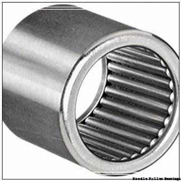 45 mm x 62 mm x 40 mm  IKO NAFW 456240 needle roller bearings