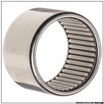 32 mm x 48 mm x 25,3 mm  NSK LM3825 needle roller bearings