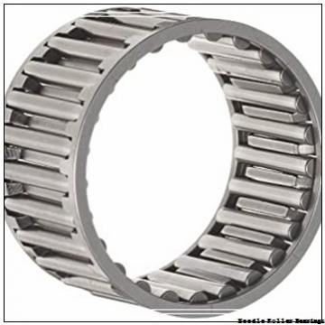 17 mm x 30 mm x 18 mm  ISO NA5903 needle roller bearings