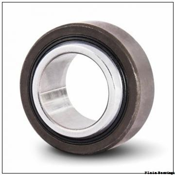 32 mm x 50 mm x 22 mm  ISO GE 032/50 XES-2RS plain bearings