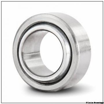 40 mm x 62 mm x 35 mm  ISB TAPR 540 U plain bearings