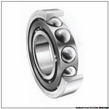 95 mm x 170 mm x 43 mm  ISO 22219 KCW33+AH319 spherical roller bearings