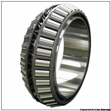 85 mm x 125 mm x 9,5 mm  NBS 81217TN thrust roller bearings