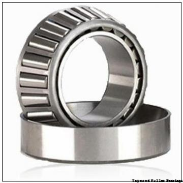 SIGMA RT-757 thrust roller bearings