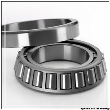 69,85 mm x 112,712 mm x 33 mm  Gamet 124069X/124112X tapered roller bearings
