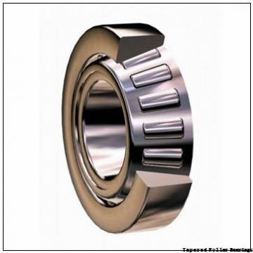 44,45 mm x 82,931 mm x 25,4 mm  ISB 25580/25523 tapered roller bearings