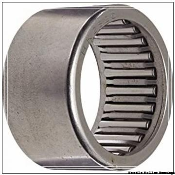 25 mm x 42 mm x 32 mm  IKO NAFW 254232 needle roller bearings