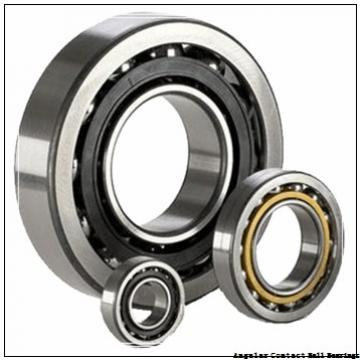 40 mm x 68 mm x 15 mm  SKF 7008 ACE/P4AL angular contact ball bearings