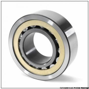50 mm x 90 mm x 20 mm  NKE NUP210-E-MPA cylindrical roller bearings