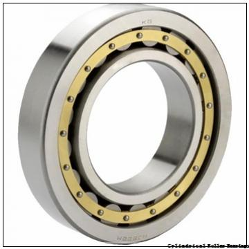 110 mm x 200 mm x 53 mm  NACHI NU 2222 cylindrical roller bearings
