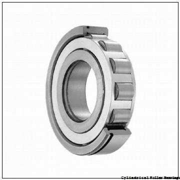 140 mm x 250 mm x 42 mm  NACHI NUP 228 cylindrical roller bearings