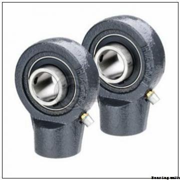 SKF SY 25 TF bearing units