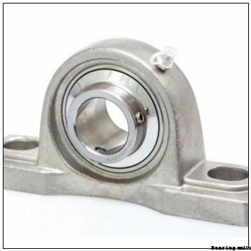 25 mm x 80 mm x 38 mm  ISO UKFC206 bearing units