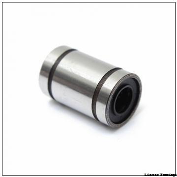 NBS KBFL 12 linear bearings