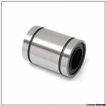 NBS SBR 20-UU linear bearings