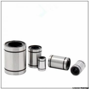 12 mm x 21 mm x 23 mm  Samick LM12OP linear bearings