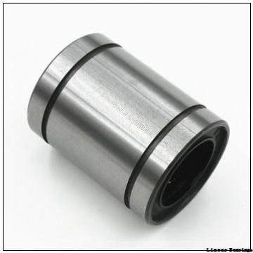 16 mm x 28 mm x 26,5 mm  Samick LM16UUAJ linear bearings