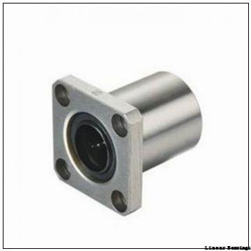Samick LMEF25 linear bearings
