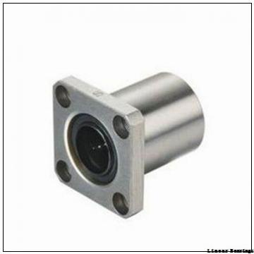Samick LMF13 linear bearings