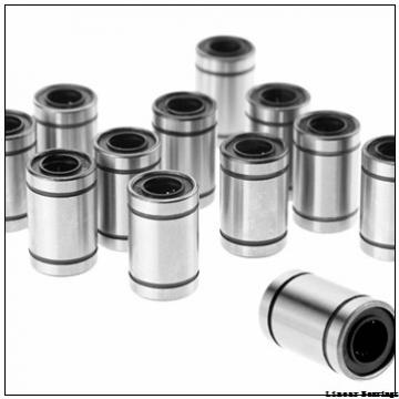 25 mm x 40 mm x 44,1 mm  Samick LME25OP linear bearings