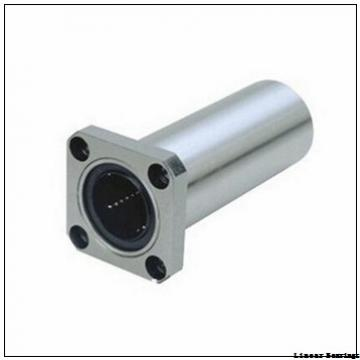 13 mm x 23 mm x 23 mm  Samick LM13UUOP linear bearings