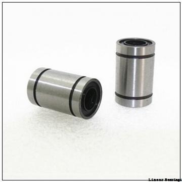 Samick LMEFP12UU linear bearings