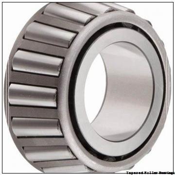 140 mm x 280 mm x 31 mm  KOYO 29428R thrust roller bearings