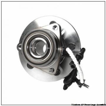 Axle end cap K85521-90010 Backing ring K85525-90010        Timken AP Bearings Assembly