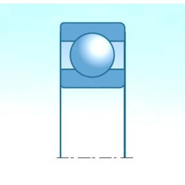 8,000 mm x 22,000 mm x 7,000 mm  NTN 608LB deep groove ball bearings