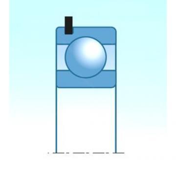 45,000 mm x 75,000 mm x 16,000 mm  NTN 6009ZNR deep groove ball bearings