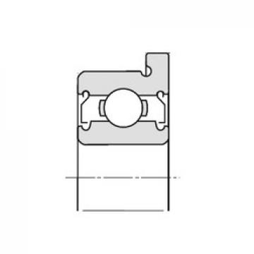 7,000 mm x 14,000 mm x 3,500 mm  NTN F-687 deep groove ball bearings