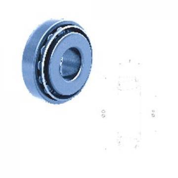 Fersa 15100/15250 tapered roller bearings