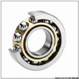 360 mm x 650 mm x 232 mm  ISB 23272 K spherical roller bearings