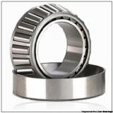 380 mm x 520 mm x 27 mm  KOYO 29276 thrust roller bearings