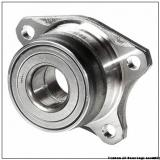 Axle end cap K86877-90012 Backing ring K86874-90010        Tapered Roller Bearings Assembly